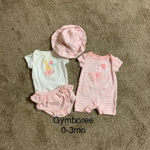 Too Cute!!  Mix and Match!